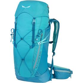 SALEWA Alp Trainer 30+3 Backpack Dame dolphin